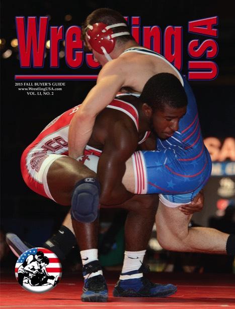 Wrestling Usa Magazine Wrestler S Store